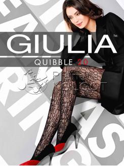 Giulia Quibble 20 Den