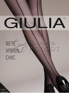 Giulia Rete Vision Chic 40 Den