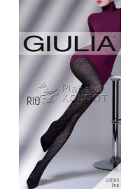 Giulia Rio 150 Den Model 4