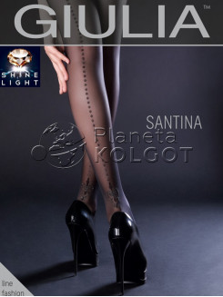 Giulia Santina 20 Den Model 2