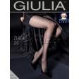 Giulia Zlata 20 Den тонкие женские колготки с люрексом