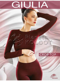 Giulia Crop Top