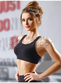 Giulia Top Energy