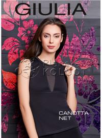 Giulia Canotta Net Model 2