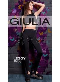 Giulia Leggy Fan Model 1