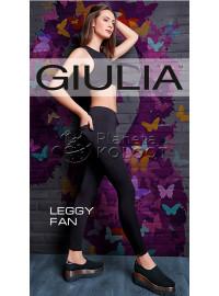 Giulia Leggy Fan Model 2