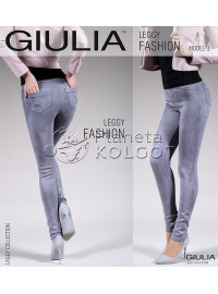 Giulia Leggy Fashion Model 1