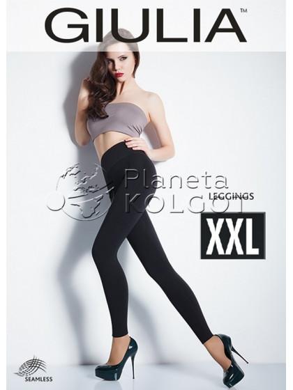 Giulia Leggings Model 1 XXL женские бесшовные леггинсы большого размера