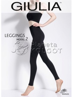 Giulia Leggings Model 2