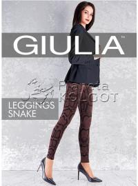 Giulia Leggings Snake