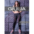 Giulia Leggings Sport Cell женские спортивные лосины с рисунком