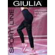 Giulia Leggings Sport Run женские бесшовные спортивные лосины (леггинсы) из микрофибры