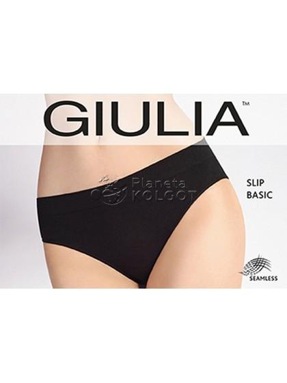 Giulia Slip Basic XXL бесшовные трусики-слипы большого размера