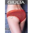 Giulia Slip Melange женские трусики-слипы с эффектом меланж