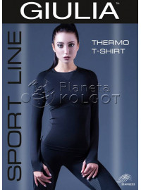 Giulia Thermo T-Shirt Model 1