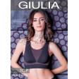 Giulia Top Sport Cell женский спортивный топ c рисунком