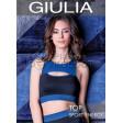 Giulia Top Sport Energy женский спортивный бесшовный топ