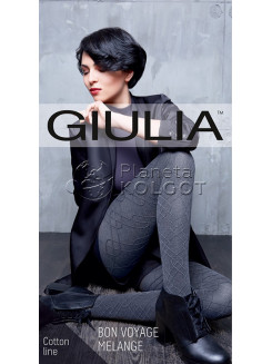 Giulia Bon Voyage Melange Model 3