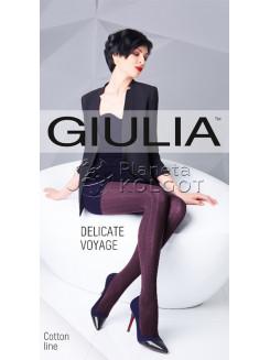Giulia Delicate Voyage 150 Den Model 6