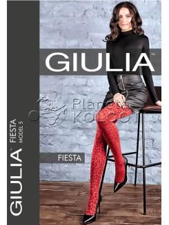 Giulia Fiesta 100 Den Model 5
