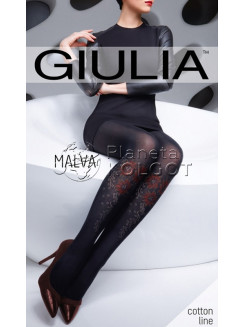 Giulia Malva 150 Den Model 3