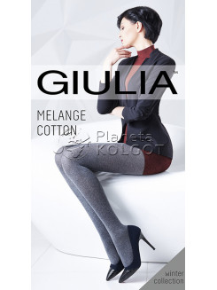 Giulia Melange Cotton 200 Den