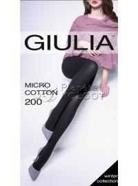 Giulia Microcotton 200 Den