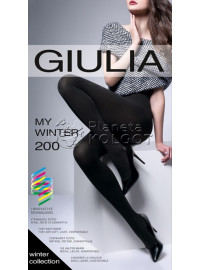 Giulia My Winter 200 Den