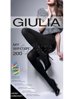 Giulia My Winter 200 Den