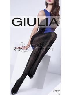 Giulia Rio 150 Den Model 8