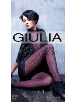 Giulia Rio 150 Den Model 9