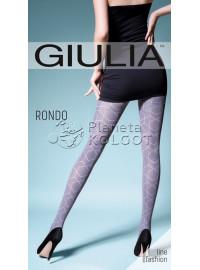 Giulia Rondo 100 Den Model 3