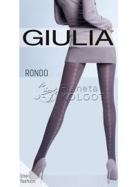 Giulia Rondo 100 Den Model 5