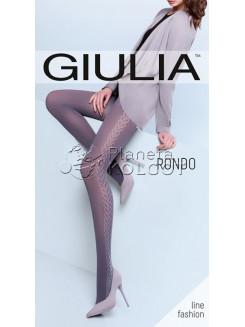Giulia Rondo 100 Den Model 6