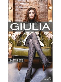 Giulia Saty Rete 100 Den Model 2