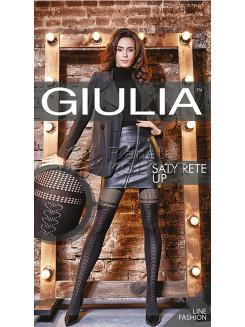 Giulia Saty Rete Up 100 Den Model 2