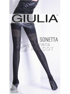 Giulia Sonetta 100 Den Model 14