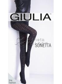 Giulia Sonetta 100 Den Model 15