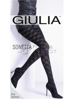 Giulia Sonetta 100 Den Model 16