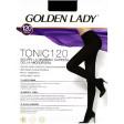 Golden Lady Tonic 120 Den суперплотные колготки из микрофибры