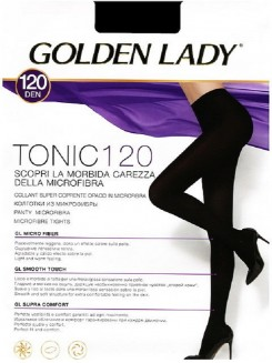 Golden Lady Tonic 120 Den