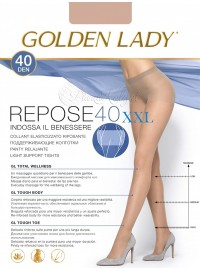 Golden Lady Repose 40 Den XXL
