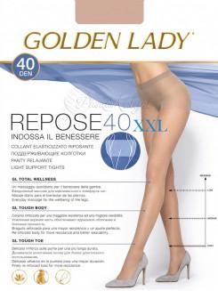 Golden Lady Repose 40 Den XXL