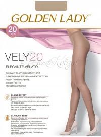 Golden Lady Vely 20 Den