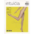 Intuicia Classic 40 Den классические колготки с шортиками