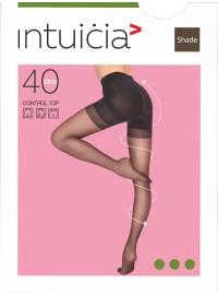Intuicia Control Top 40 Den
