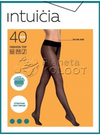 Intuicia Fashion Top 40 Den
