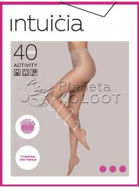 Intuicia Activity 40 Den