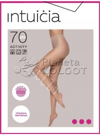 Intuicia Activity 70 Den