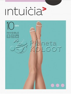 Intuicia Invisible 10 Den